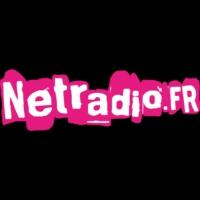 Logo of radio station NETRADIO