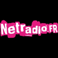 Logo of radio station NETRADIO