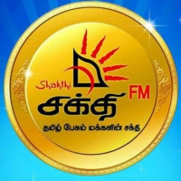 Logo of radio station Shakthi FM 105.1