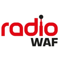 Logo of radio station Radio WAF