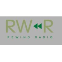 Logo of radio station Rewind radio-be