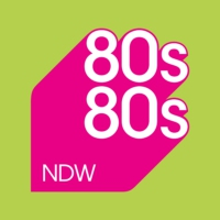 Logo of radio station 80s80s NDW
