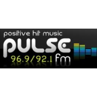 Logo of radio station WHPZ - Pulse 96.9