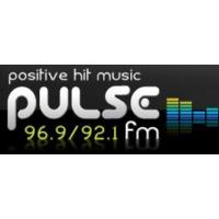 Logo de la radio WHPZ - Pulse 96.9
