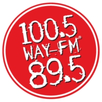 Logo of radio station WAYJ Southwest Florida 88.7 FM