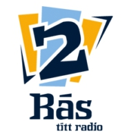 Logo of radio station RAS 2