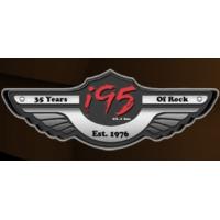 Logo de la radio WRKI FM