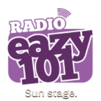 Logo of radio station Eazy 101 Pori