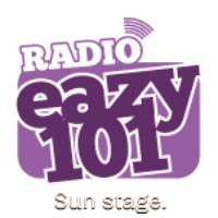 Logo de la radio Eazy 101 Pori