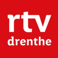 Logo of radio station RTV Drenthe