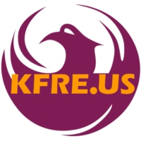 Logo de la radio KFREE Digital Radio