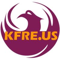 Logo of radio station KFREE Digital Radio