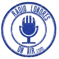 Logo of radio station Radio Londres