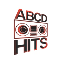 Logo of radio station ABCD Hits