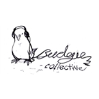 Logo of radio station Budgie Collective