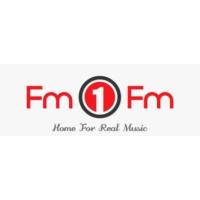 Logo of radio station Fm1Fm