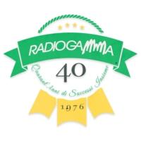Logo de la radio Radio Gamma