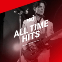 Logo de la radio Energy - All Time Hits