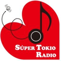 Logo de la radio Súper Tokio Radio