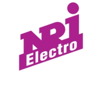 Logo of radio station NRJ Electro