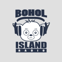 Logo of radio station Bohol Island Radio