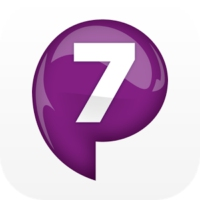 Logo of radio station P7 Klem