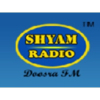 Logo of radio station Shyam Radio