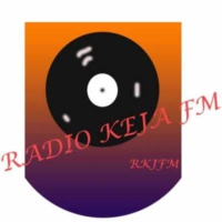 Logo of radio station Radio KEJA FM