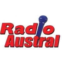 Logo de la radio Radio Austral