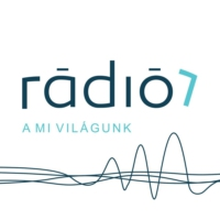 Logo of radio station Rádió 7