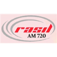 Logo of radio station RASIL 720
