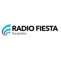 Logo of radio station RADIO FIESTA PURUANDIRO