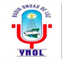Logo of radio station Onda de Luz