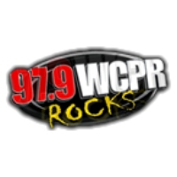 Logo of radio station WCPR