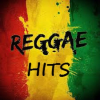Logo of radio station Reggae Hits