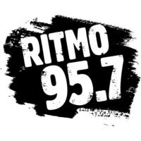 Logo of radio station WRMA Ritmo 95.7
