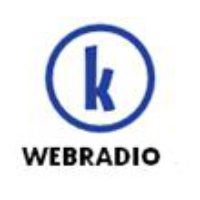 Logo of radio station Kwebradio