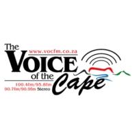 Logo de la radio The Voice of the Cape