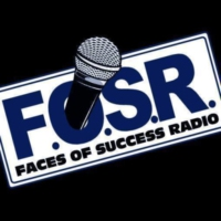 Logo of radio station FOSR 101 FM