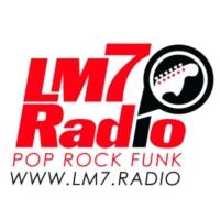 Logo of radio station LM7