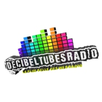 Logo of radio station decibeltuberadio