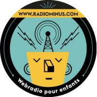 Logo de la radio Radio Minus