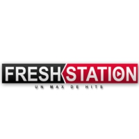 Logo of radio station FreshStation