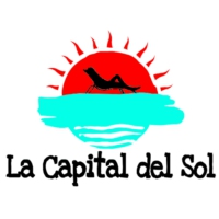 Logo of radio station La Capital del Sol