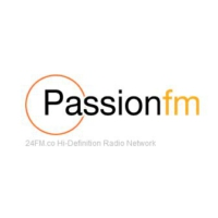 Logo of radio station Passion fm 88