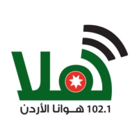 Logo of radio station HD FM 104.2