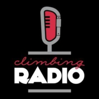 Logo of radio station Climbing Radio