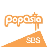 Logo of radio station SBS PopAsia
