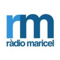 Logo of radio station Ràdio Maricel