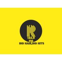 Logo of radio station RELAX 103 FM